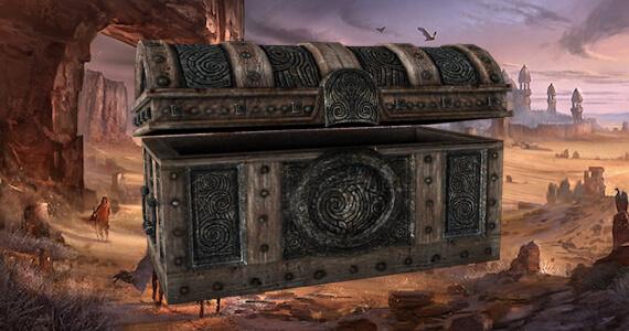 Bethesda Talks 'Elder Scrolls Online' Subscriptions