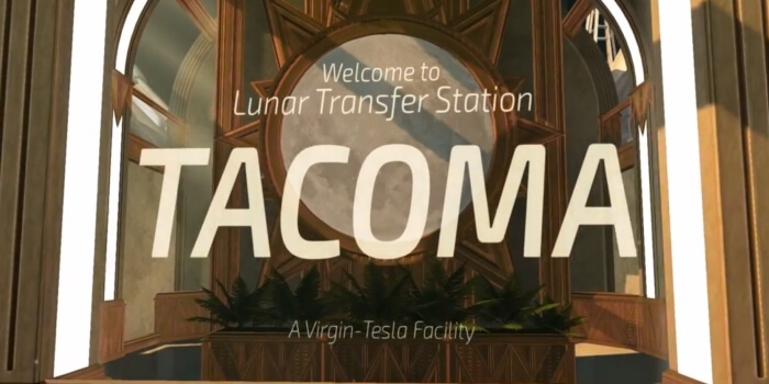 Tacoma Game Trailer Gone Home
