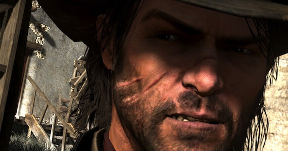 Take-Two CEO Hints at 'Red Dead Redemption 2′