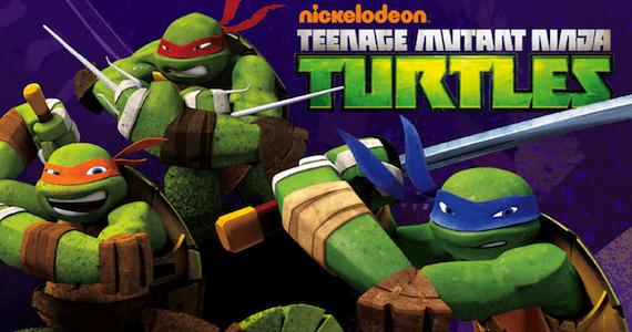 Rumor Patrol: Activision Publishing Animated 'Teenage Mutant Ninja Turtles' Game?