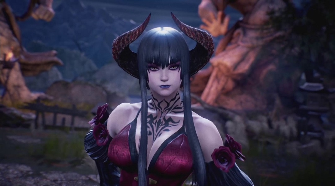 Tekken 7 Adds Eliza as Pre-Order Downloadable Content