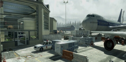 MW2 Map Terminal Shows Up In 'Modern Warfare 3' Patch Files