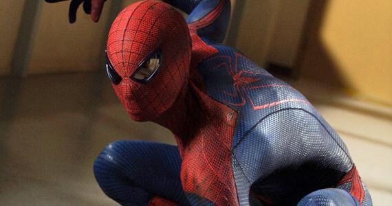 'The Amazing Spider-Man' New Mechanics Detailed