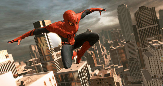 'The Amazing Spider-Man' Review