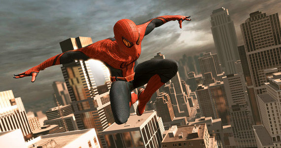 See Stan Lee & Bruce Campbell In New 'The Amazing Spider-Man' Trailers