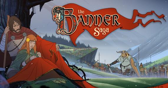 The Banner Saga on Consoles