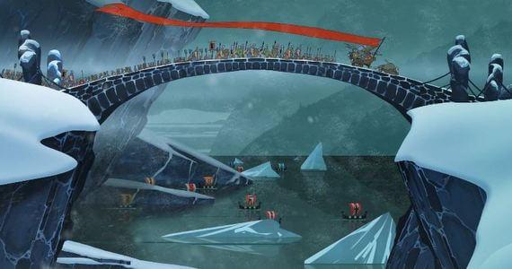 'The Banner Saga' Is Another Kickstarter Success Story