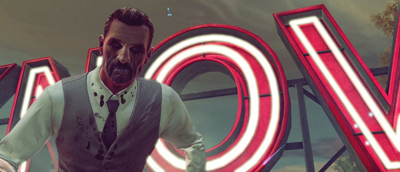 2K Debuts First Gameplay Footage, New Screens for 'The Bureau: XCOM Declassified'