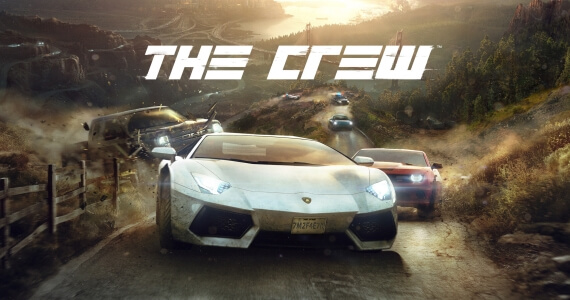 The Crew Game Previews