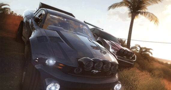 'The Crew' Trailer and Live Demo Grab Our Attention