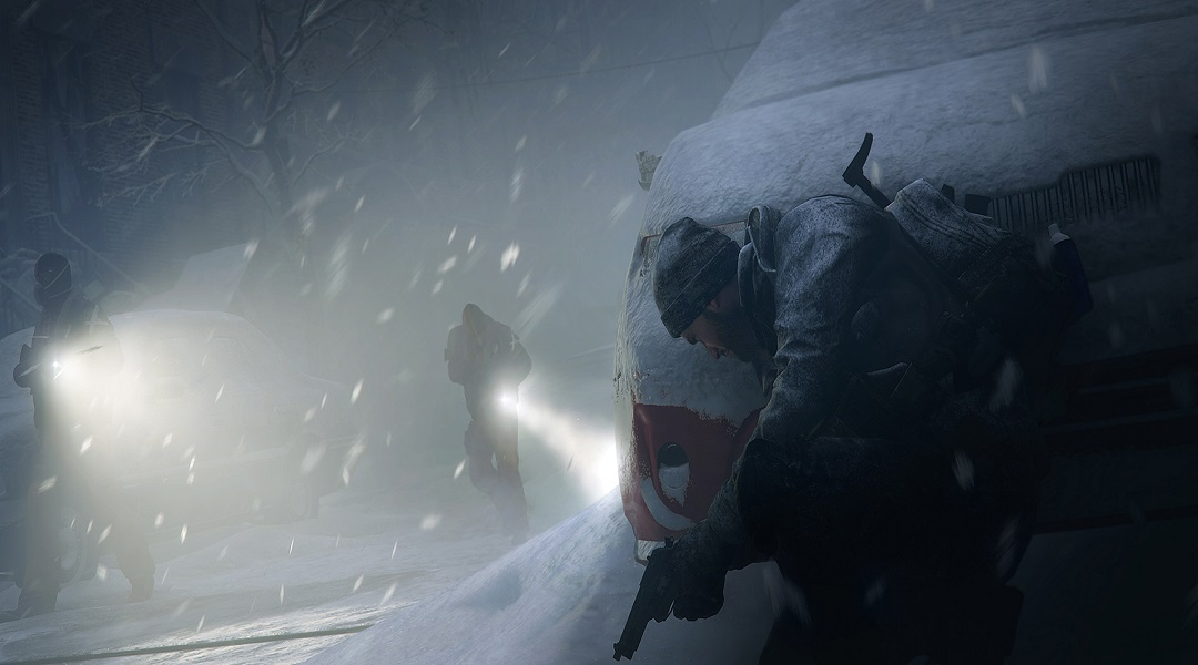 The Division Update 1.5 Patch Notes Released