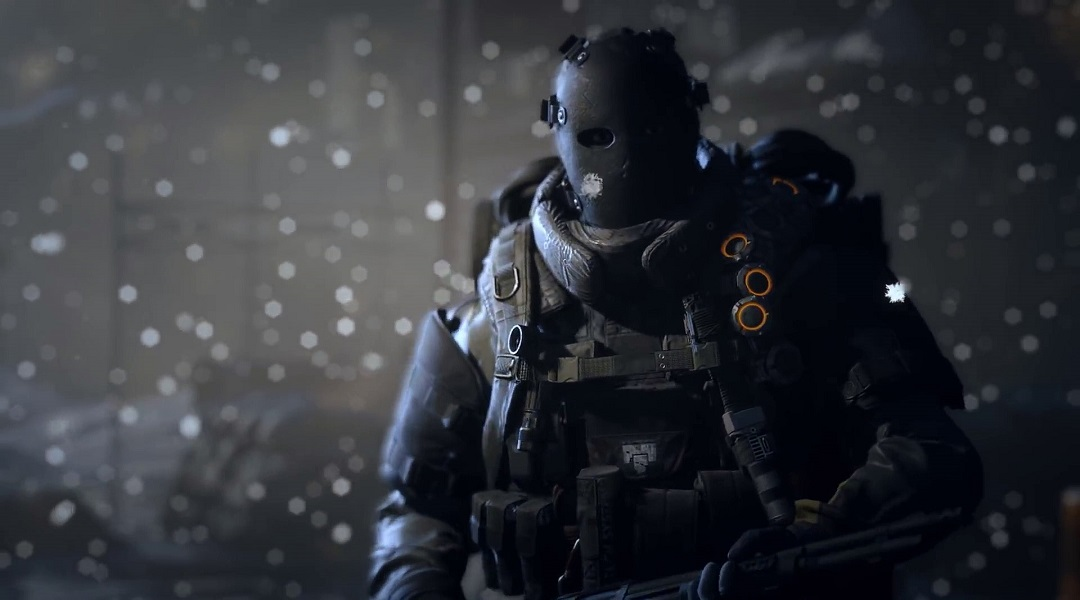 The Division Adds Survival Mode to Public Test Server