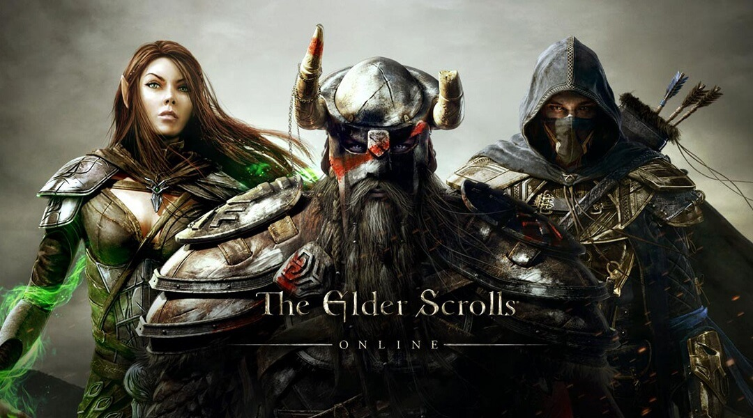 Elder Scrolls Online Gold Edition Announced