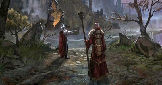 Examining the Daggerfall Covenant Faction of 'The Elder Scrolls Online'