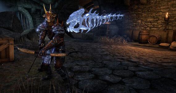 Elder Scrolls Online Loyalty Program