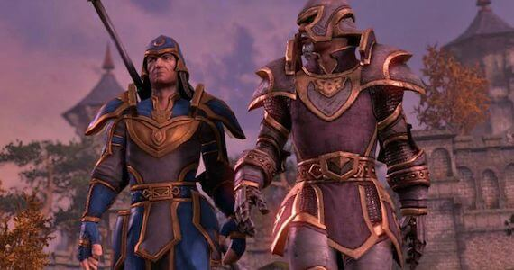 The Elder Scrolls Online Xbox Live Gold Requirement