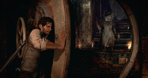 The Evil Within Change Release Date October 14