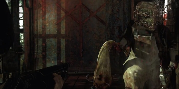 The Evil Within: Fight for Life