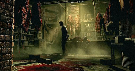 The Evil Within - Level Design