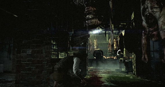 'The Evil Within' Demo Preview