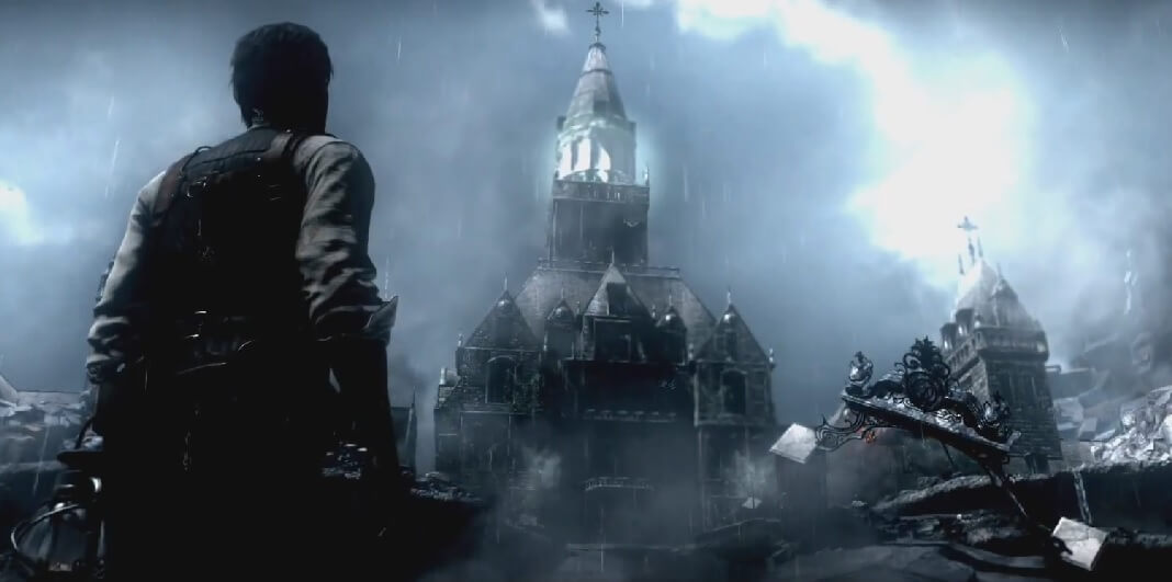 'The Evil Within' TGS Gameplay Trailer: Enter the Nightmare