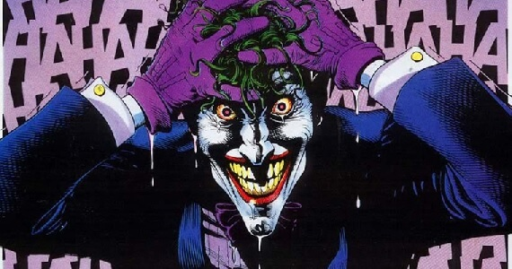 'Batman: Arkham Origins' Voice Actor Delivers 'Killing Joke' Monologue at NYCC