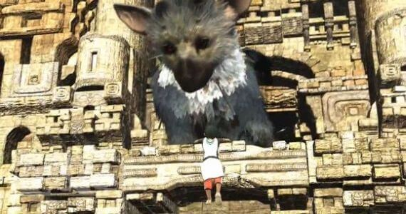 'The Last Guardian' Will Be Absent From TGS 2011