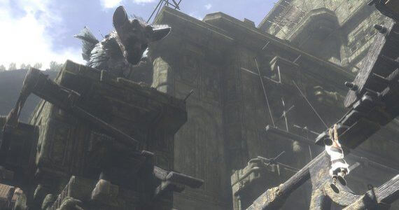 'The Last Guardian' is 'Really Important' to Sony, 'Slow Progress' Being Made