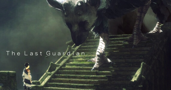 The Last Guardian Updates