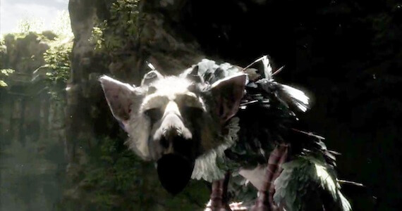 The Last Guardian Unlikely for 2013
