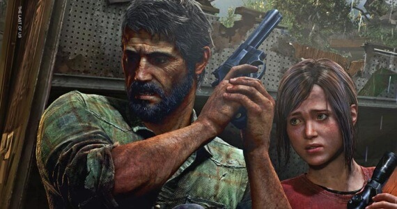 'The Last of Us' on PS4 This Summer?