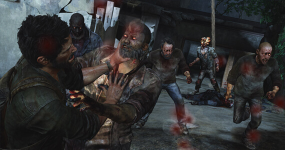 Naughty Dog: The Last of Us PS4 Port was Hell