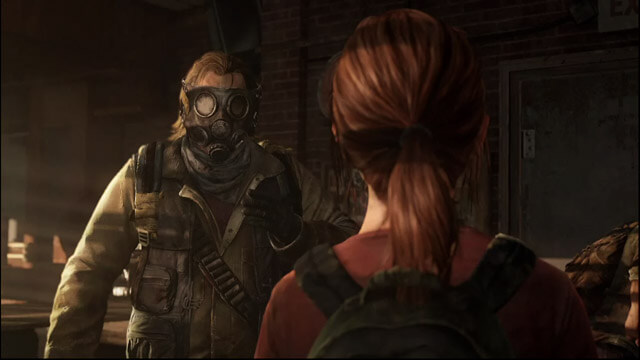 'The Last of Us' Impressess Comic-Con with 'Bill's Safe House' Cutscene