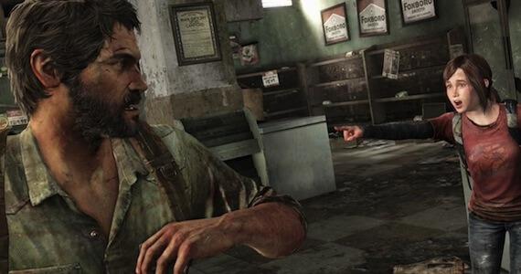 The Last of Us Comic Con Panel