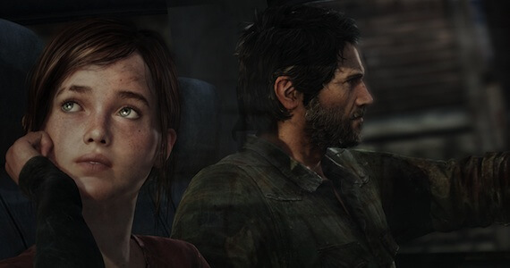 'The Last of Us' Demo Packaged With 'God of War: Ascension'