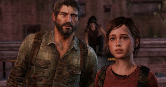 The Last of Us Easter Eggs