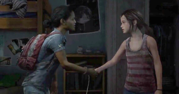 'The Last of Us' DLC Trailer & 'inFAMOUS: Second Son' Accolades Trailer