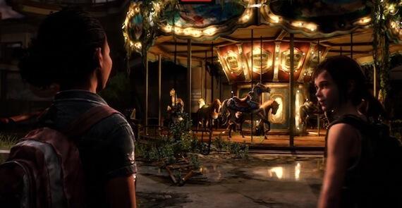 'The Last of Us: Left Behind' Story DLC Trailer Teases Ellie's Life Before Joel