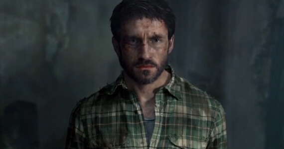 The Last of Us Live Action Trailer