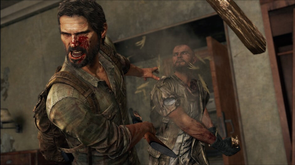 'The Last of Us' Won't Release In 2012