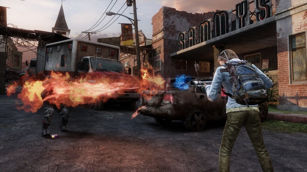 'The Last of Us' Multiplayer Details Uncovered