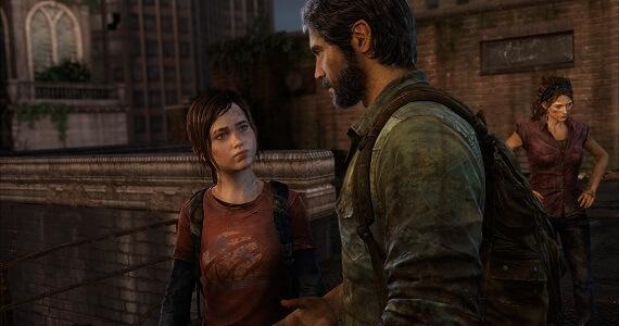The Last of Us Pre-Order Bonuses, Box Art & Multiplayer