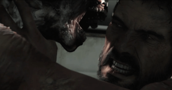 The Last of Us Redefine Gaming Naughty Dog