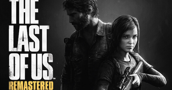 The Last of Us Remastered Details