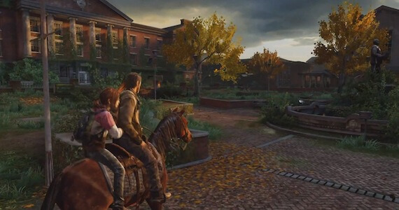 The Last of Us Remastered (Launch)