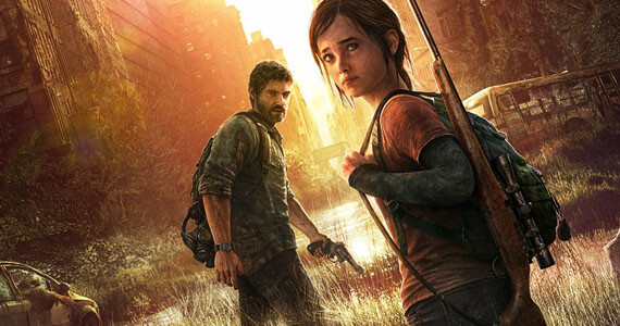 'The Last of Us' Movie in Development; Game Director Writing Script