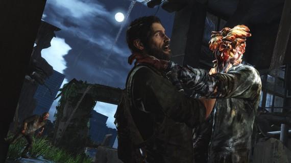 The Last of Us Sales Fastest