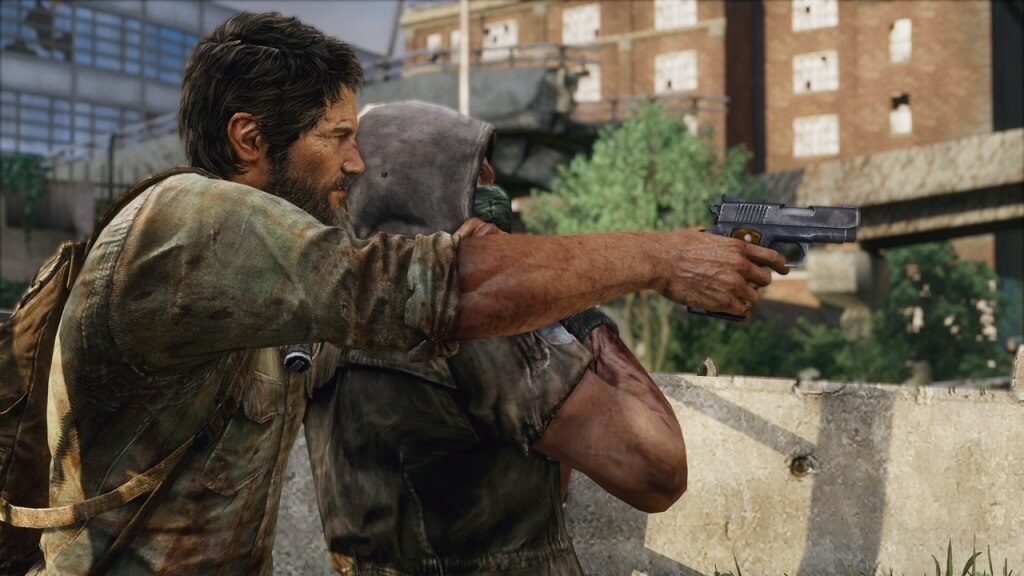 'The Last of Us' Gameplay Video: Welcome to Lincoln