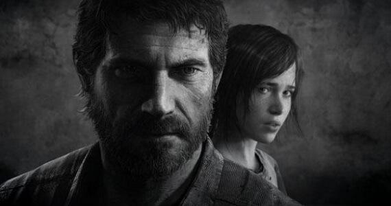 The Last of Us (Spike VGAs)