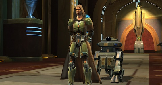 BioWare Opens 400-Employee Customer Service Center for 'The Old Republic'
